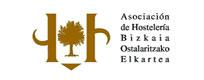 Logotipo Asociacion de hosteleria de Bizkaia