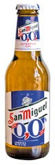 Botellin de cerveza San Miguel  (20cl)