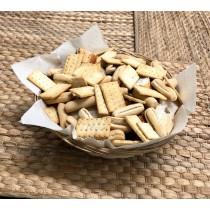 Cestita grande rellena de panes surtidos (8-10 pers.)