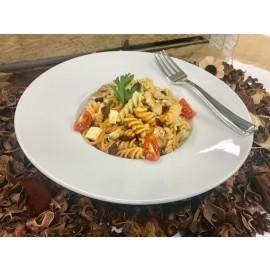 Ensalada de pasta (250-300gr tarrina)