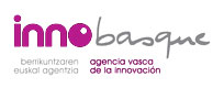 Logotipo InnoBasque